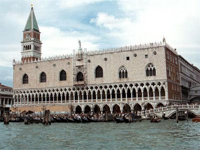 Doge's Palace - Secret Itineraries