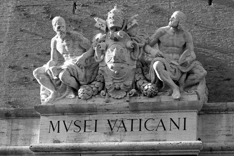 Opening Night Tickets Vatican Museums