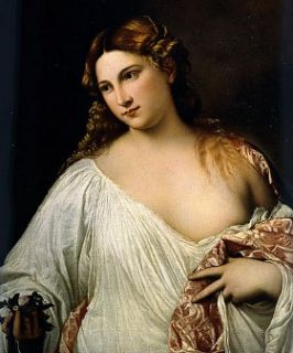 Tiziano 5 March - 16 June 2013 Scuderie del Quirinale Rome Museum